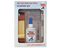Latina Essential Ship Builder's Tool Kit