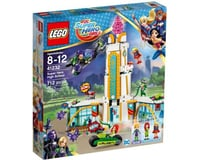 LEGO DC Super Hero Girls Super Hero High School 41232 Superhero Toy