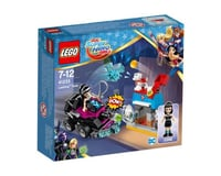 LEGO Dc Super Hero Girls Lashina Tank