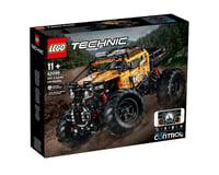 LEGO Technic 4X4 X-Treme Off Roader