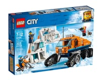 Image 2 for LEGO Arctic Scout Truck