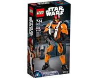 LEGO Constraction Star Wars Poe Dameron