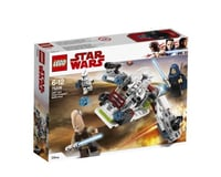 LEGO Star Wars Jedi And Clone Troopers
