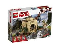 Lego *Bc* Star Wars Yoda's Hut