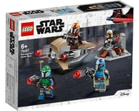 LEGO Star Wars Mandalorian Battle Pack 75267 (102 Pieces)