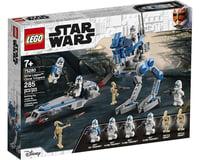 LEGO Star Wars 501St Legion Clone Troop