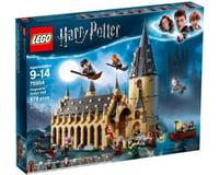 Lego *Bc* Harry Potter Hogwarts Great Hall