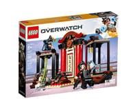 Image 2 for LEGO Overwatch Hanzo & Genji