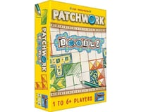 Lookout Games Patchwork Doodle Game 6/19