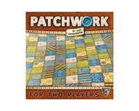 Lookout Games Patchwork Game 7/18