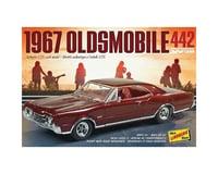 Lindberg Models 1967 Oldsmobile 442