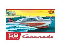 Lindberg Models 1959 Century Coronado Boat