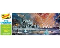 Lindberg Models 1/168 USS Carronade