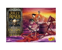 Lindberg Models 1/12 Jolly Roger Escape the Tentacles of Fate