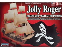Lindberg Models  1/130 Jolly Roger Pirate Ship