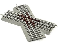 Lionel O FasTrack 45 Degree Crossover | relatedproducts
