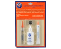 Lionel Lubrication & Maintenance Kit | relatedproducts