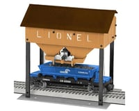 Lionel O #497 Coaling Station/Plug-n-Play