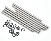 Lunsford Traxxas T-Maxx 2.5/3.3 Titanium Hinge Pin Kit (8) | relatedproducts