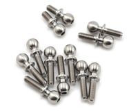 Lunsford Associated B6 Titanium Ball Stud Kit (12)