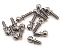Lunsford Associated RC10T6.1 Titanium Ball Stud Kit | relatedproducts