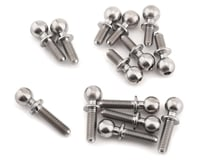 Lunsford 5.5mm Titanium Yokomo YZ-2 DTM2 Ball Stud Kit