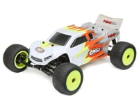 Losi Mini-T 2.0 1/18 RTR 2wd Stadium Truck (Grey/White)