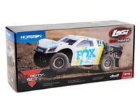 Image 7 for Losi TENACITY SCT 1/10 RTR 4WD Brushed Short Course Truck (Fox Racing)