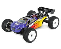 Losi 8IGHT-T Nitro 1/8 4WD RTR Truggy w/DX2E Radio | relatedproducts