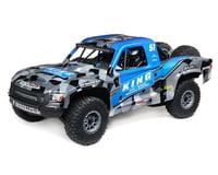Losi Super Baja Rey SBR 2.0 8S Brushless 1/6 RTR Desert Truck (King Racing)