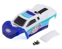 Losi Mini-T 2.0 Pre-Painted Body Set (Blue)