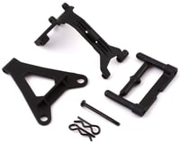 Losi Mini-T 2.0 Battery Strap & Waterfall Brace