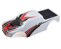 Losi TENACITY MT Pre-Painted 1/10 Monster Truck Body (White) | relatedproducts