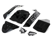 Losi Tenacity DB Pro Body Set (FOX Racing)