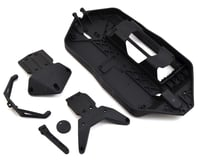 Chassis and Skid Plates: Losi TENACITY MT