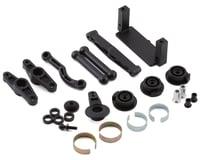 Losi Servo Saver & Mounts Steering Bellcrank for V100 LOS231066