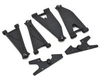 Losi Baja Rey Front Upper/Lower Suspension Arm Set