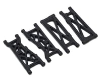 Losi 22S ST SCT Front & Rear Suspension Arm Set