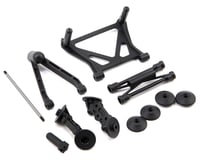 Losi LST 3XL-E Swivel Rear Body Mount Set | relatedproducts