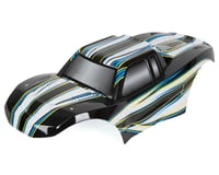Losi Monster Truck XL Pre-Painted Body (Black)