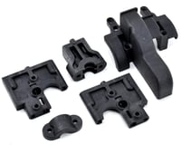 Losi Desert Buggy XL Center Differential Mount & Gear Cover