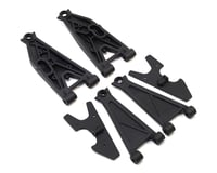 Losi Super Baja Rey Front Suspension Arm Set | alsopurchased