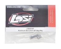 Image 2 for Losi Baja Rey Aluminum Servo Arm (25T-ProTek/Futaba/Savox)