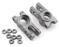 Losi Lasernut U4 Tenacity Aluminum Rear Hubs LOS334011