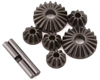 Losi 8IGHT-X Elite Differential Gear & Shaft Set