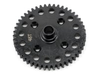 Losi 48T Lightweight Center Differential Spur Gear | alsopurchased
