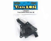 Image 2 for Losi Front Chassis Brace Set