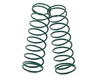 "Image 1 for Losi 15mm Springs 3.1x3.1"" Rate (Green)"
