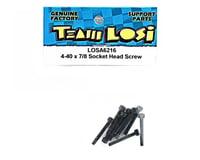 """Image 2 for Losi 4-40x7/8"""" Cap-Head Screws (10)"""
