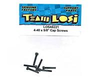 """Image 2 for Losi 4-40x5/8"""" Cap head Screws (6)"""